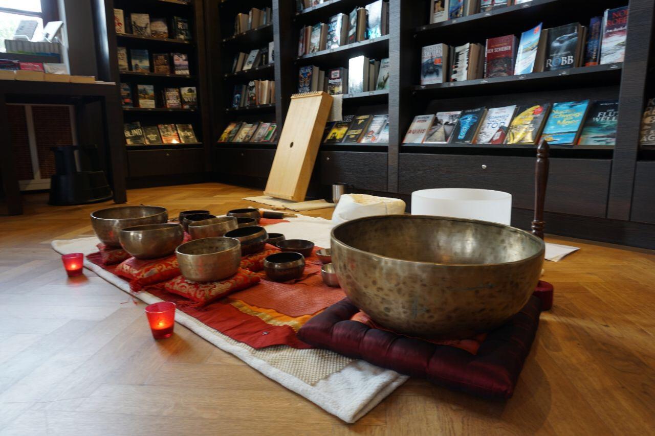 Bibliothek im Conversationshaus, Am Kurplatz 1, Norderney